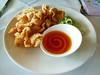 Fried Wan Tan ...
