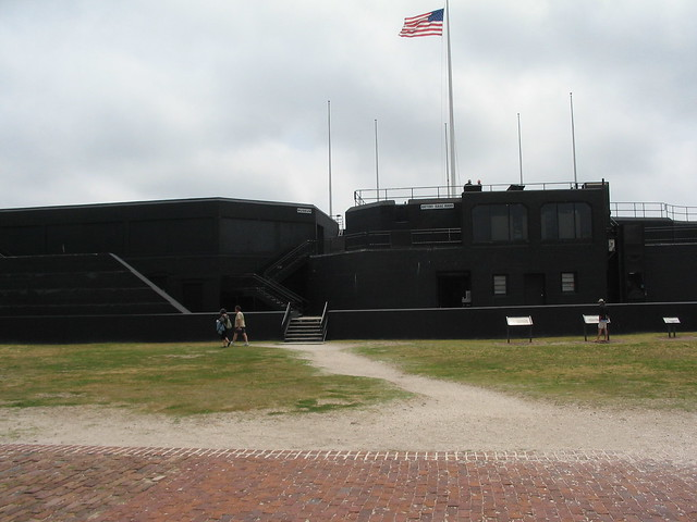 Ft Sumter 3 May 2010 316