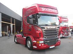 Scania Sleipner