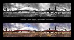 Juniper Lodge 385º Panorama