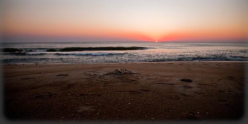 fall sunrise october obx rodanthe mirlobeach obx2010fallsunrise obx2010fall