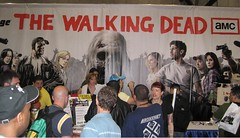 NYCC-NYAF 2010 (24) The Walking Dead