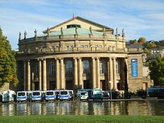 Stuttgart Schloss & Park_014