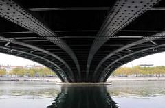 'Pont de l'Université' Lyon