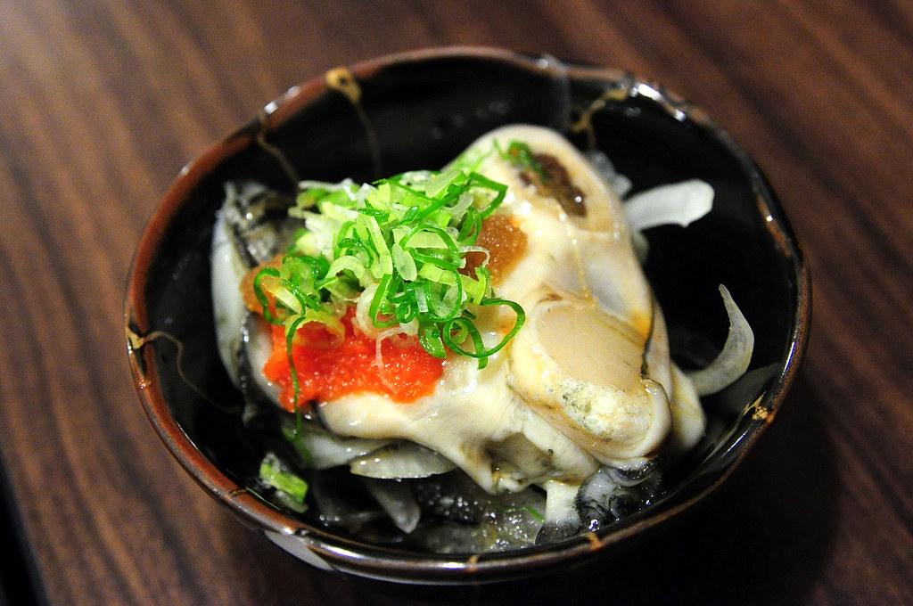 竹壽司-生蠔