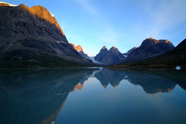 Naturen i Østgrønland04