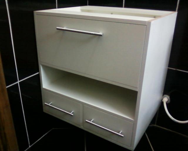 photo -> Gabinete De Banheiro Luxo
