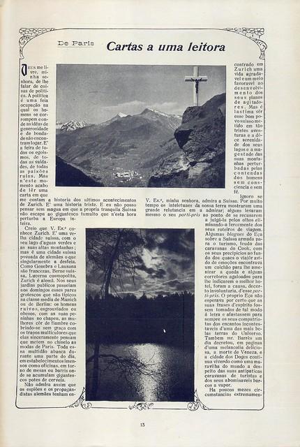 Ilustração Portugueza, Nº 620, Janeiro 7 1918 - 18