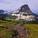 Bearhat Mountain by Philip Kuntz