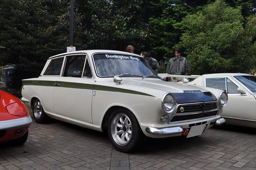 1962-1966 FORD Cortina