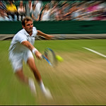 The Sports Archives Blog - The Sports Archives - Wimbledon Tennis' Best Grand-Slam Champions of All Time