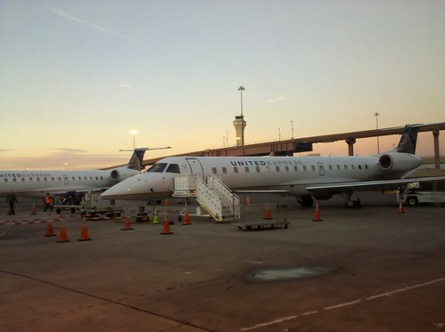New United Express Livery