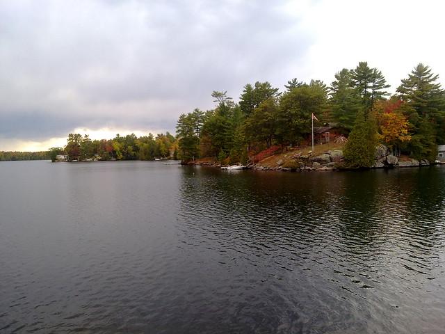 Havelock Ontario Oak Lake Flickr Photo Sharing