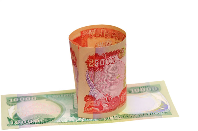 Is Iraqi Dinar A Good Investment