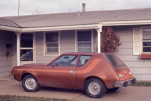 1974 Gremlin - Peoria