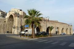 Iraklion Crete greece