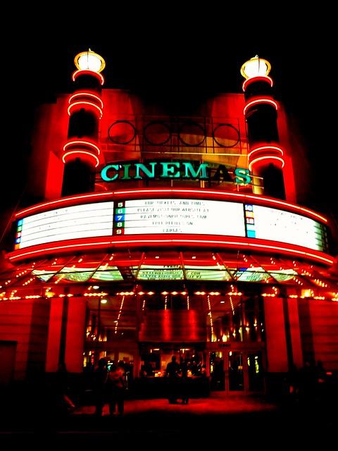 say it aint so reston town center movie theatre no