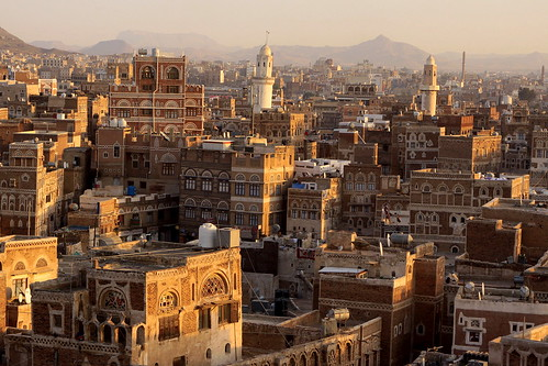 travel photo image ngc yemen sanaa