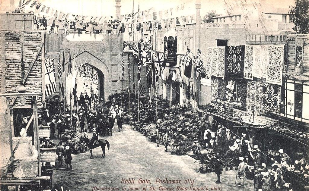 essay historical places pakistan