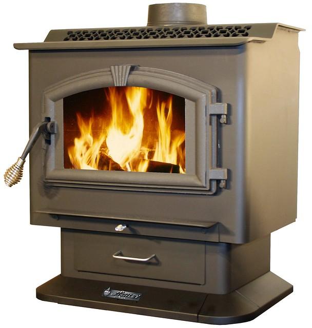 Ashley Afs6500 Wood Burning Stove Flickr Photo Sharing