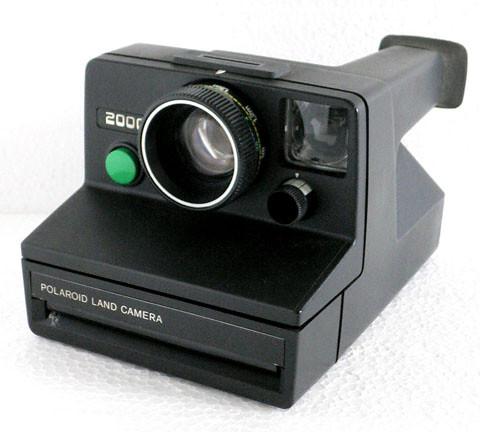 polaroid land camera 2000 flickr photo sharing. Black Bedroom Furniture Sets. Home Design Ideas