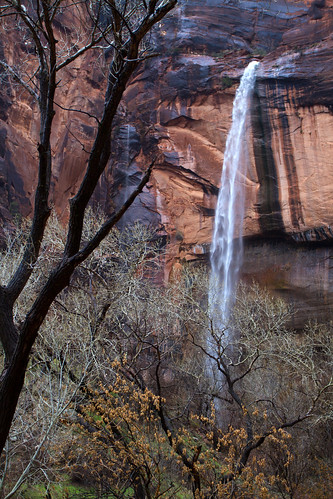 Zion National Park 2010 - 12