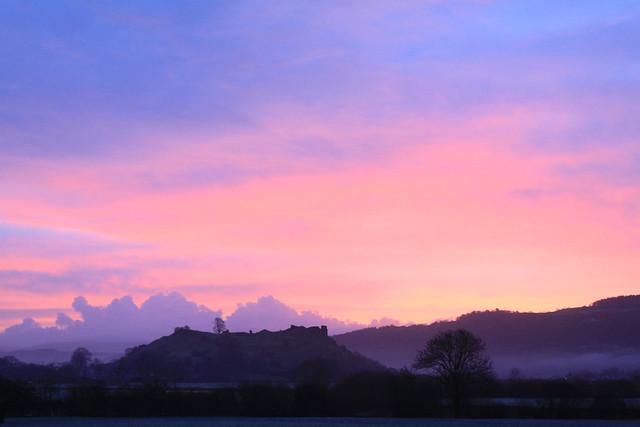 Purple Sky 07:40