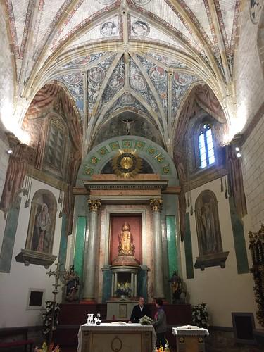 Iglesia De San Pedro de Murueta .