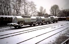 - Güterwagen  Europa