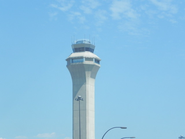 Header of Air Traffic Controllers
