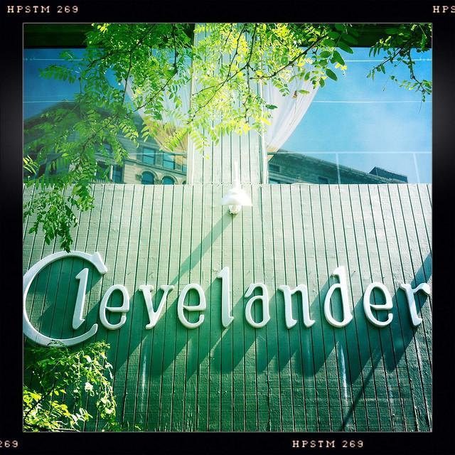 Clevelander