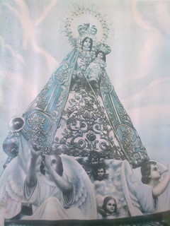 Our Lady of the Most Holy Rosary La Naval de Manila