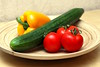 Gemüse Mit Schale by px79