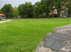 Jacob Penner Park