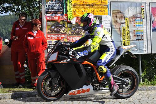Maxwald KTM Oldtimer Grand Prix Schwanenstadt :: ru-moto 5782
