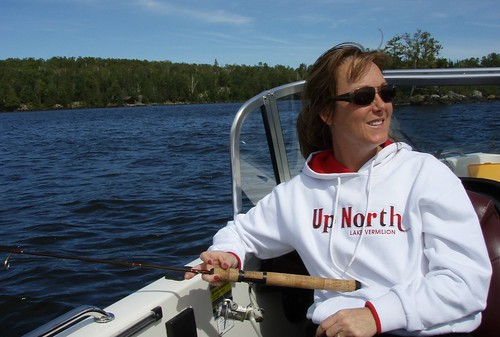 Lake vermilion minnesota fishing for Minnesota non resident fishing license cost