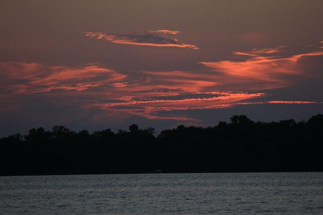 Kagawong Sunset 2