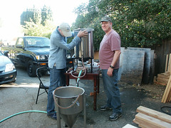 First Brew