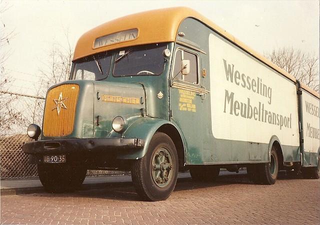 UB-90-35 Henschel HS 100