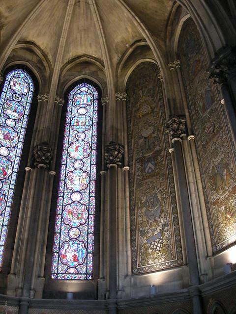 Basilique cath drale notre dame de la treille de lille - Eglise notre dame de la treille lille ...