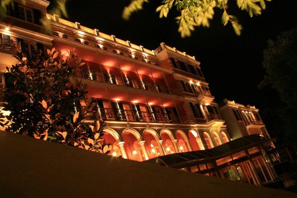 Dubrovnik Hilton Hotel