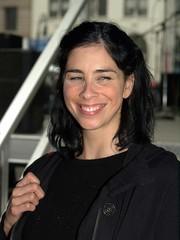 Sarah Silverman 2 BBF 2010 Shankbone
