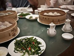 Relish your taste buds at Din Tai Fung - Things to do in Shanghai