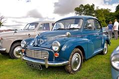 austin fx4(0.0), mid-size car(0.0), dkw 3=6(0.0), volvo pv444/544(0.0), automobile(1.0), vehicle(1.0), morris minor(1.0), compact car(1.0), antique car(1.0), sedan(1.0), classic car(1.0), vintage car(1.0), land vehicle(1.0), motor vehicle(1.0),