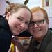 Lauren and Brian at Pearl's by laurenbosak