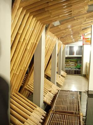 Image Result For Konstruksi Bambu