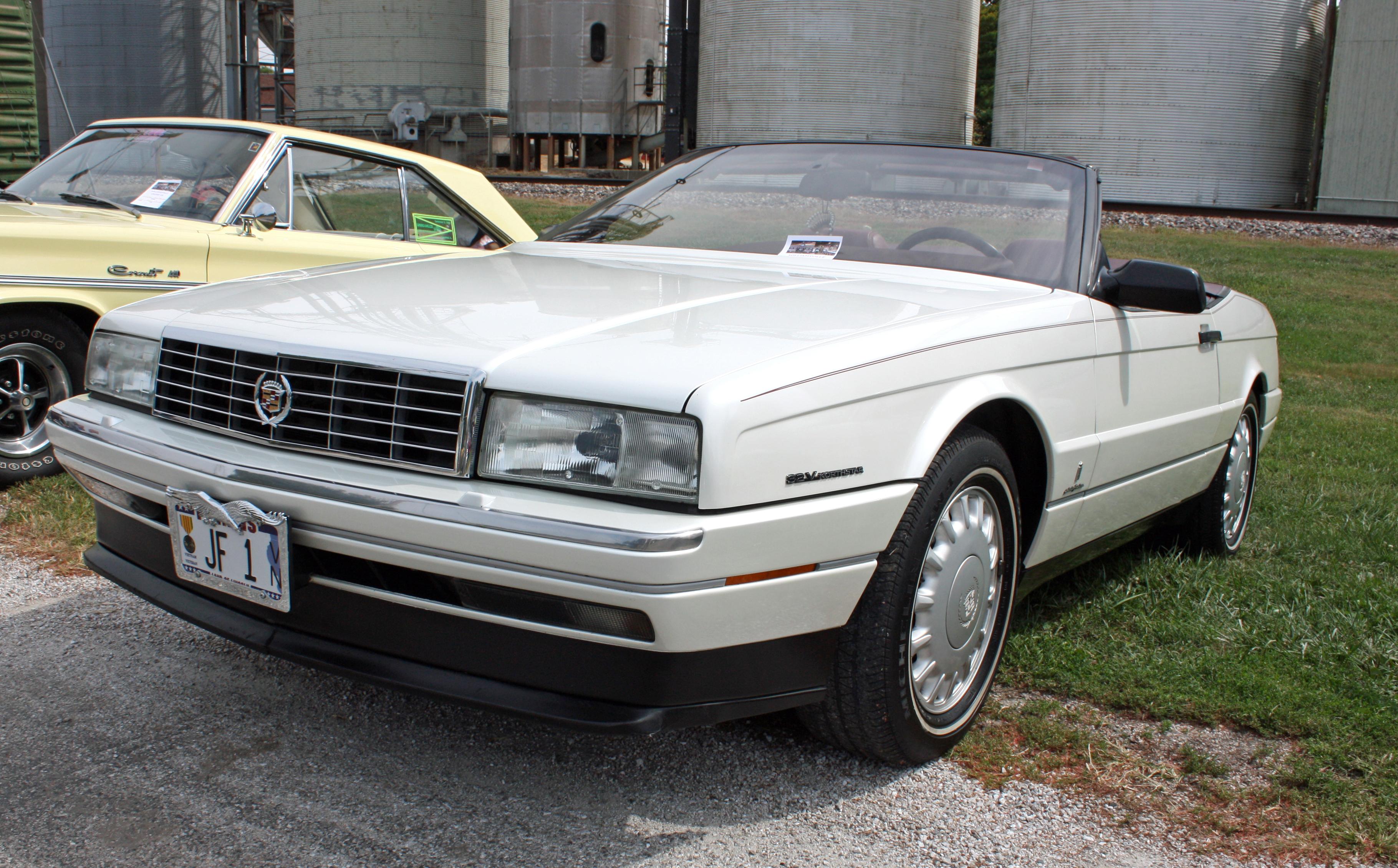 1992 Cadillac Allante Fuse Box Location Wiring Diagrams 1988 1991 1993