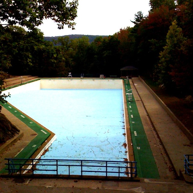 Bear Mountain Pool Flickr Photo Sharing