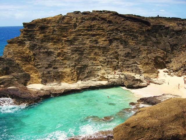 hawaiian fiord