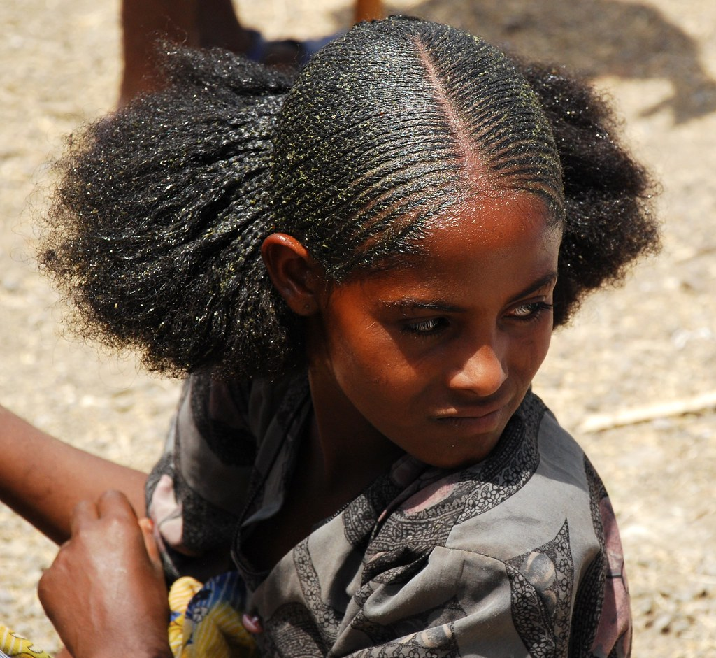 Ethiopian culture how it effects their